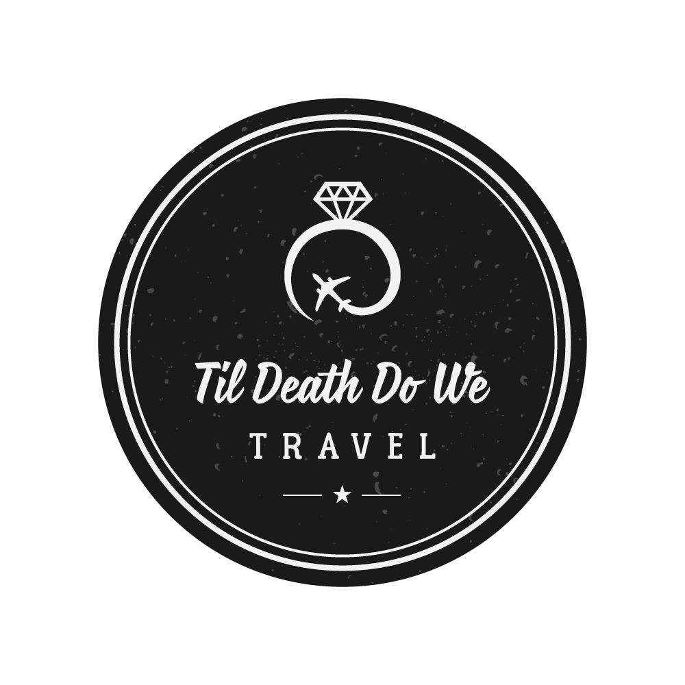 Til Death Do We Travel